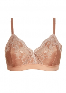 Lace Affair Bralet WACOAL