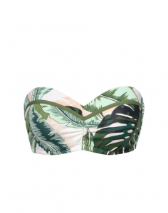 Palm Beach Bandeau Kąpielowe SEAFOLLY