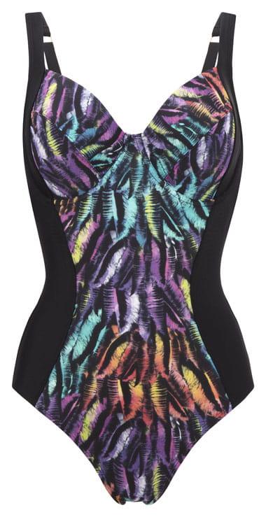 22130f4ae45a9b Tallulah Kostium Kąpielowy Jednoczęściowy PANACHE ROYAL-BRA Shop Online