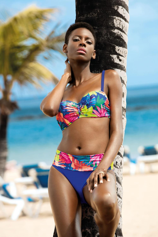 8fcb52fc3eb6cc Kostium Kąpielowy Exotic FEBA ROYAL-BRA Shop Online